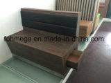 Banco de assentos de restaurante de estilo rústico Rustic Style com gaveta de armazenamento