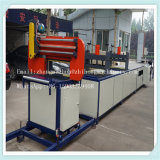 기계를 만드는 FRP GRP 섬유유리에 의하여 강화되는 플라스틱 Corrosion-Resistant 물결 모양 장