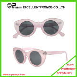 2014 modo Pink Sunglass per Ladies Promotion Sunglasses come Gift, Party Toy, Beach Shade (EP-G9199)