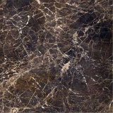 Сляб Brown темный Emperador мраморный естественного мрамора для пола