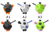 Neues Unruhe-Würfel-Spielzeug (MQ-FCT02)