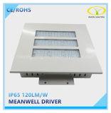 競争価格の高い発電200W LEDのおおいの給油所ライト