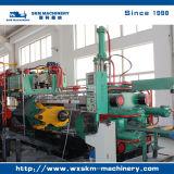 Estiradores de aluminio para las secciones industriales desde 1998