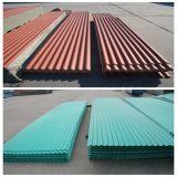 Rostfestes kleines Welle PVC-Dach-Blatt