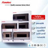 Коробка распределения доски коробки гнезда штепсельной вилки качества электрическая портативная главная