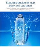Alta calidad rico en hidrógeno Botella Maquina de agua Tracker con luz LED