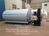 Réservoir de refroidissement au lait laitier 5000L Capacité