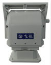 10kgの15kg 20kgのペイロードのCCTV鍋の傾き