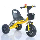 Трицикл младенца хорошего качества, трицикл малышей