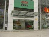 Sistema materiale di vetro automatico apri di Operater del portello scorrevole per l'hotel