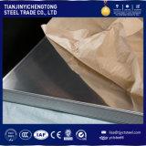 Feuille d'acier inoxydable de résistance à l'usure/plaque AISI304 316 309S 310S acier inoxydable