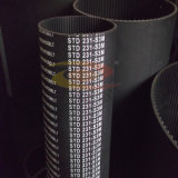 Htd 3m Rubber Timing Belt Endless Belt