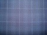 ウールのPolyeterのスーツファブリック