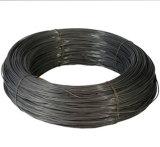 Провод бандажной проволоки обожженный чернотой для конструкции