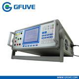 Source de tension et de courant portable à trois phases contrôlée par programme