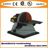 Máquina de lixar lixadeira disco Ds12b para madeira