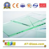 Freies Glas des Floatglas-/Glas/des Floatglas-/Gebäude/freies Glas 2~25mm