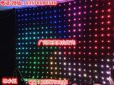 Пожаробезопасный занавес звезды СИД для украшения студии с 30 программами