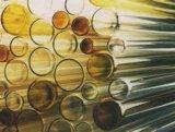 Tube en verre borosilicaté faible pharmaceutique Coe 5.0 &7.0