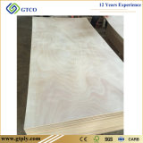 Corte a Laser CNC Birch folheado de madeira contraplacada revestido