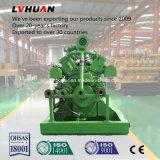 500kw最もよい天燃ガスの発電機セットの価格のLvhuan力