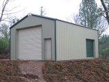 Económica y práctica Estructura de acero de garaje (KXD-pH2)