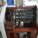 Flexibles Stroh, das Maschine herstellt
