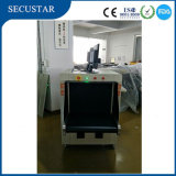 Sistema Inpsection Secustar Raios X
