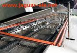 Constructeur sans plomb de machine de four de ré-écoulement d'air chaud