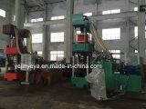 Sbj-630 High Density Scrap Iron Turning Briquetting Machine (25 years factory)