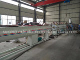 Máquina del estirador para el tubo del drenaje del HDPE del diámetro 50 milímetros a 315 milímetros