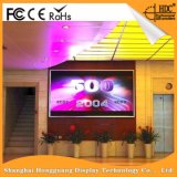 Hohe Lösung für P3 farbenreiches LED Innenzeichen