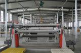 까만 HDPE 플라스틱 장 LDPE Geomembrane 공급자