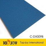 Gimnasios polivalentes Suelos deportivos de PVC (C-DX009B)