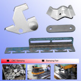 Cuivre en aluminium d'acier inoxydable de feuillard estampant des pièces