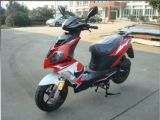 Lj50qt-4m Motorrad