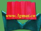 Antifatiga Mat Grid Gym Floor Mat Revestimento de revestimento de vinil Tapete (3G-GRID)