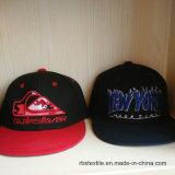 tampão popular do Snapback 100%Cotton com Emnroidery