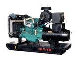 Générateur diesel à faible bruit moteur alimenté par Volvo (PFV)