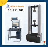 Equipo electrónico de control de la máquina de ensayo universales para plástico