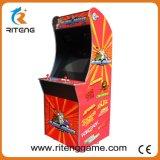 Het Kabinet van de Arcade van het Spel van Pacman van de Opdringer van het muntstuk voor Verkoop