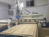 Automatische hölzerne Raupe, die Maschine herstellt