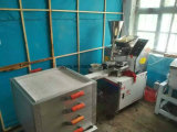 Mehlkloß-Dampf-Brötchen, das chinesische Baozi Momo Brot-Herstellung-Maschine füllt