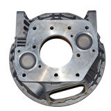 ISO9001のカスタマイズされたOEM CNCの精密機械化の部品