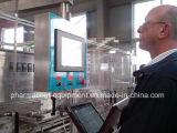 De plastic het Vullen van de Ampul Machine van de Verpakking (BSPFS)