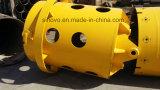 Adaptador de la carcasa de la plataforma de perforación rotativa