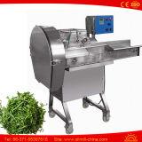 Хороший автомат для резки овоща луков зеленого цвета шпината лук-пореев сельдерея Chd-80