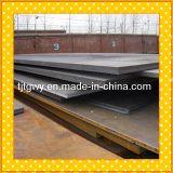Stahlplatte 3mm dick, galvanisierter Stahlblech-Preis