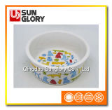Taça de PET de cerâmica do adesivo de Gyp009