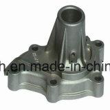 Fonte de sable vert de haute qualité, fonte en fer ductile, fonte en acier
